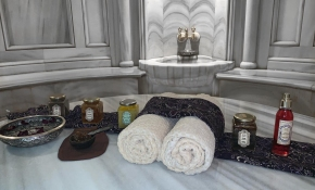 Hammam packages