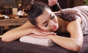 Chocolate Indulgence Package at Le Kalon Spa