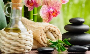 Spa Treatments to Detox and Cleanse