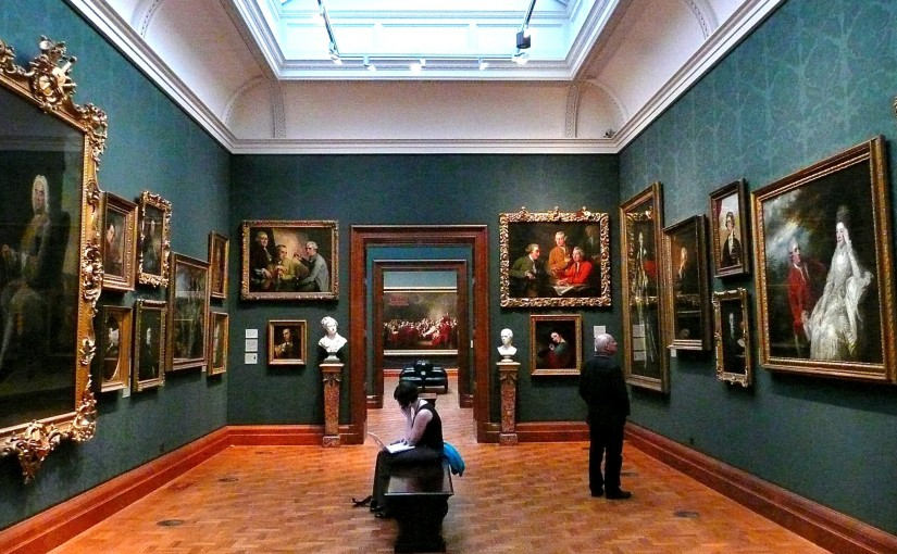 What To Do March 2016 In London