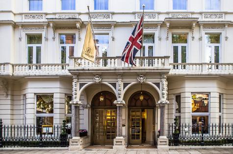 hotel in london uk: